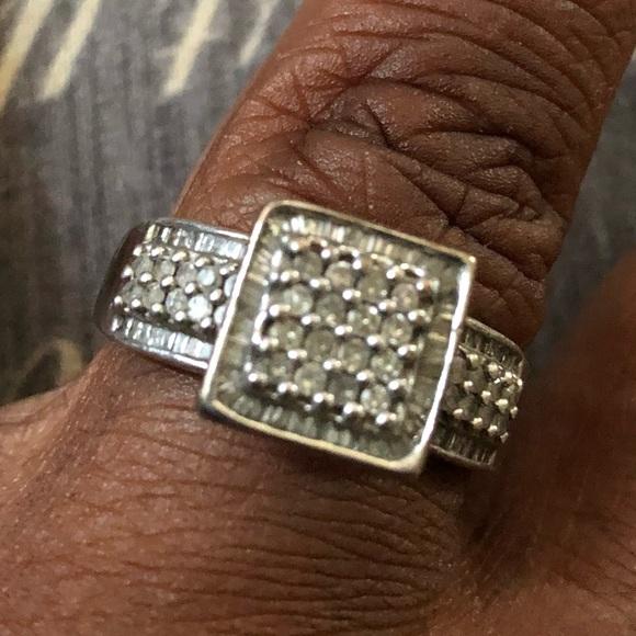 Jtv Diamond Rings >> Jtv Diamond Ring